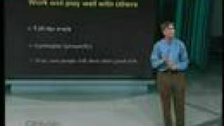 Randy Pausch - The Last Lecture reprised