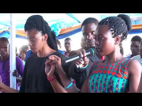 Live|The NIGHT IS OVER|PROPHETESS ESTHER BUKUKU|FROM DAR ES SALAAM BRANCH 25/01/2018(1)