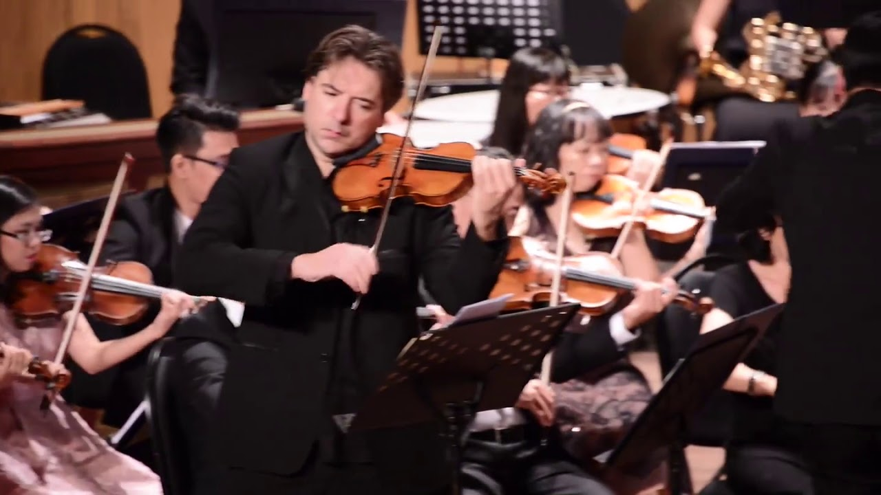 Once Upon A Spring - The Very Best Of Tchaikovsky | Recap | Symphony Orchestra Concert