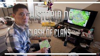 A triste historia do jogador numero 1 de Clash of Clans !