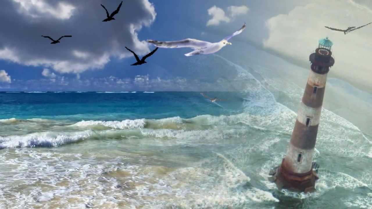 Мелодия моря и тишины скачать