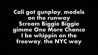 Biggie Smalls - Going Back to Cali Lyrics