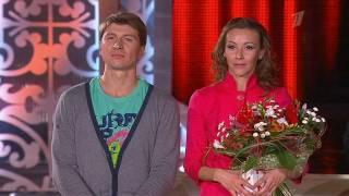"Ягудин Кретова ""Single ladies"" 24.12.11 БОЛЕРО"