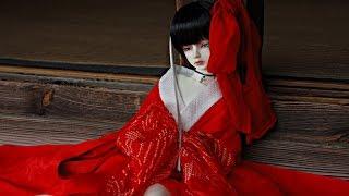 【都市伝説】人形遊女 全ての女郎が人形の遊郭【都市伝説君】 女郎屋 検索動画 8
