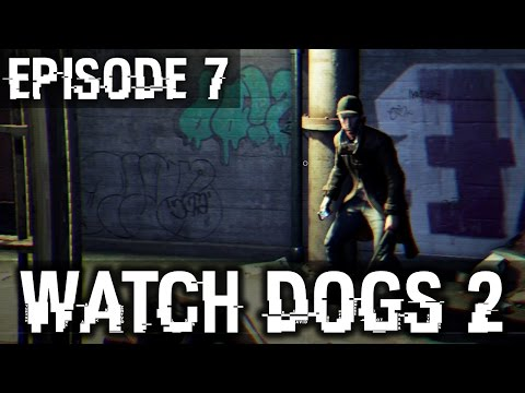 Watch Dogs 2 #7 | AIDEN PEARCE