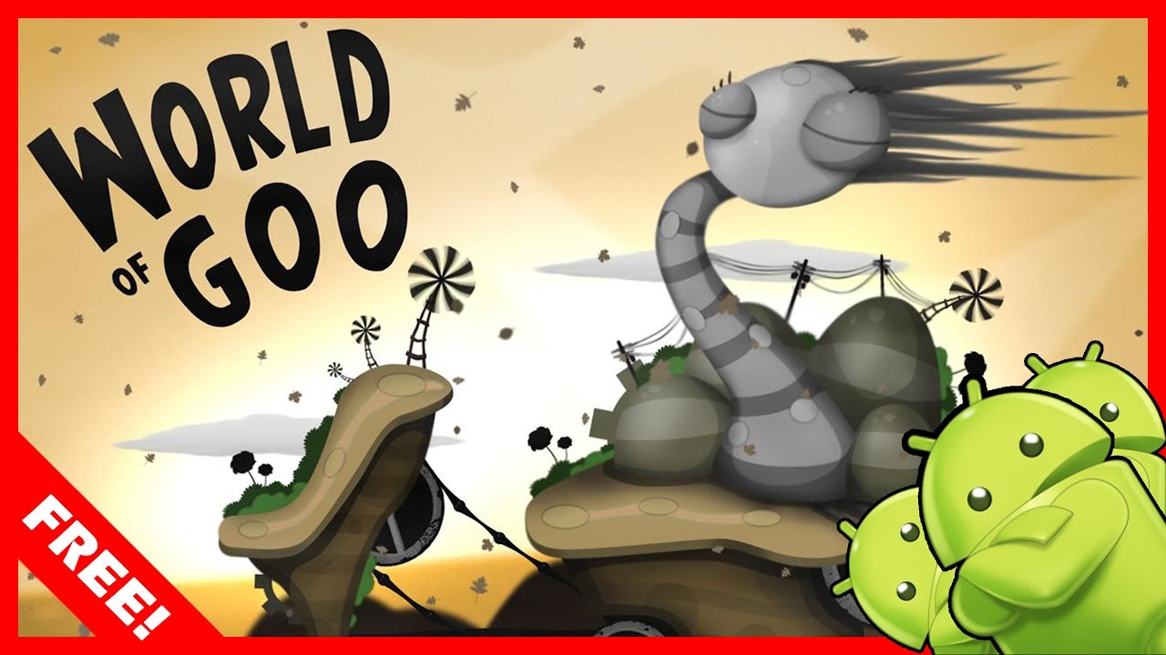 World of goo 1. 0 download for pc free.