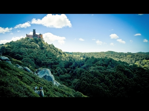 Sintra Magik Private Tours - Pena National Palace, Lisbon Portugal