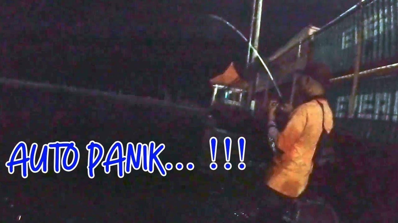 AUTO PANIK...!!!! Mas Amir Meng-gila lagi.