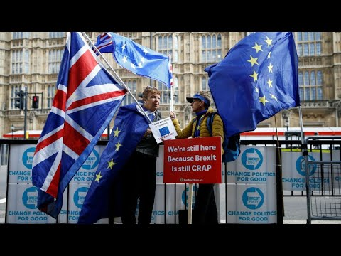 """Brexit : """"Un accord est encore possible"""" entre Londres et Bruxelles"""