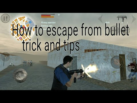 Occupation-How To Escape From Bullet