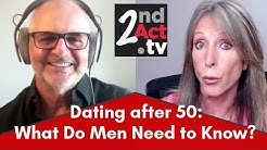 Dating after 50: What Do Men Need to Know? Simple Tips and Do's and Don'ts for Online Dating