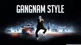 Psy - Gangnam Style (DJ XPLoD Oriental Style)