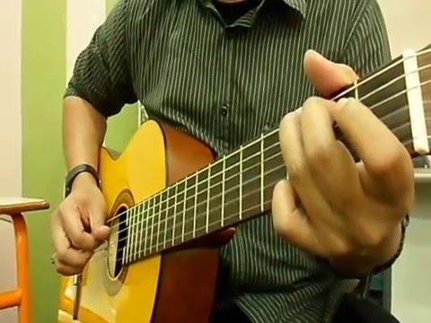 Rio Faturachman - Ibu (Acoustic Cover)