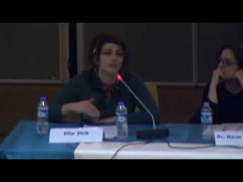 Dilar Dirik: Feminism and the Kurdish Liberation Movement (2