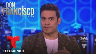 Carlos Rivera en Don Francisco Te Invita   Don Francisco Te Invita   Entretenimiento