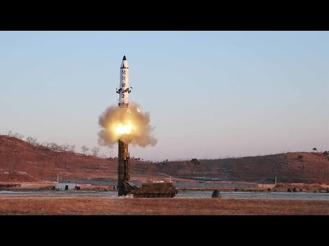 South Korea condemns DPRK's latest missile test