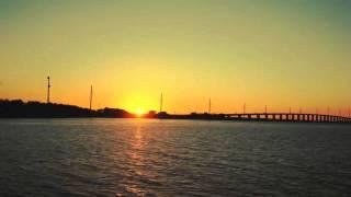 Running Man - Eastern Sun (Original Mix) [Music Video] [HD]