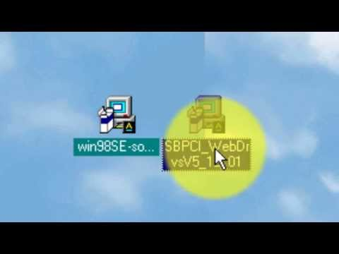 How To Fix Driver Audio In Windows 95 98SE VMware