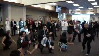 Mission College Best of the Best Hip-Hop Flash Mob
