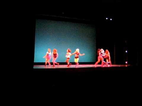 Download Jeannette Neill Dance Studio Spring Repertory Show 2006
