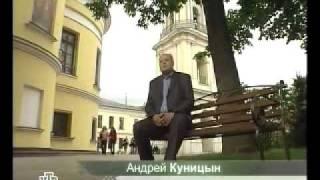 ФИЛЬМ «Святая Матрона Московская» 2