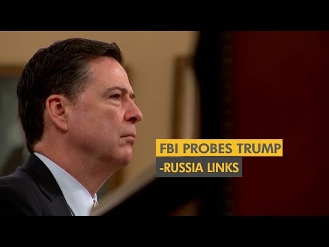 FBI probes Trump-Russia links (WION Gravitas)