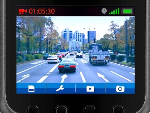 3 Reasons You Should Own A Dash Cam