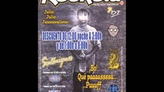 Miguel Serna & Ismael Lora Rockola Mislata 03 03 01