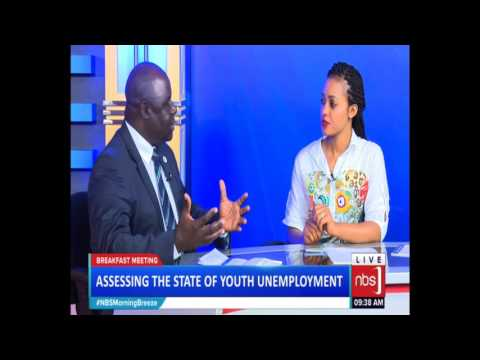 The State of Unemployment in Uganda