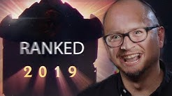 NEUES Ranked System in LoL | Ranked 2019 - League of Legends