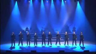 [HQ] The Ten Tenors - Bohemian Rhapsody