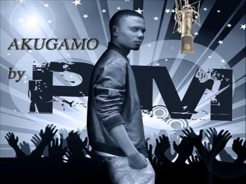 AKUGAMO by PIM