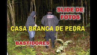 SLIDE DE FOTOS + BASTIDORES  - K2 TRAVOU NA CASA BRANCA