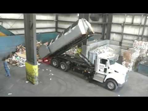 Pierce County Recycling