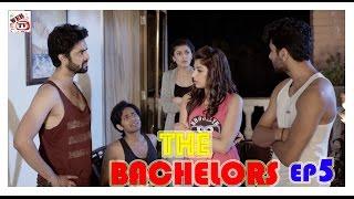 The Bachelors #episode 5  (LIFE K LAG GAY )