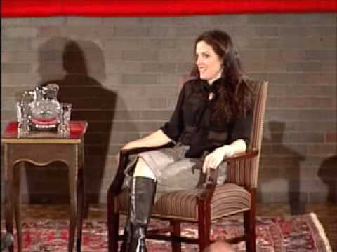 Friends of the Libraries of BU Speaker Series: Mary-Louise Parker