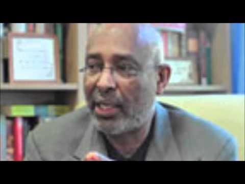 Professor Axmed Ismaaciil Samatar  Soomaali Weeyn waxaan uga Tagay Musuqmaasuqa iyo Qabyaalada Xamar