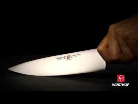 2015 Global TV Ads - Wüsthof Cutlery