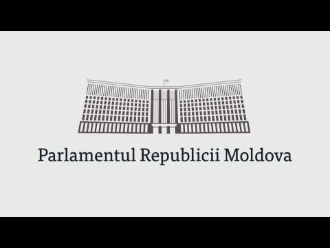 Şedinţa Parlamentului Republicii Moldova 1.12.2017