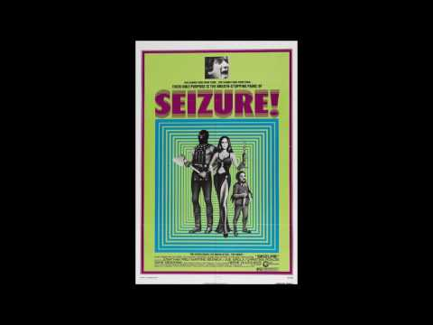 Lee Gagnon - Seizure! (1974) Main Theme