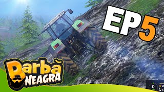 Farming Simulator 15 In Romana P5 - BarbaNeagra