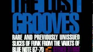 The Lost Grooves ( Reuben Wilson - Hold On I'm Comin')