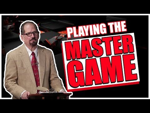 Playing The Master Game