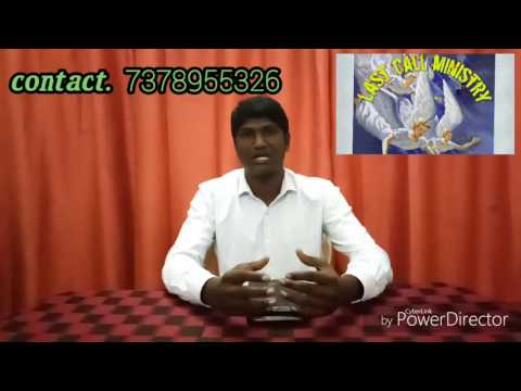 Tamil  Nature talk