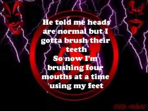 Insane Clown Posse- Bowling Balls Lyrics