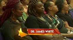 Dr. James White, Heritage Christian Center