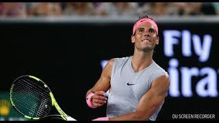 21.01.2018 Теннис Australian Open 2018 Надаль - Шварцман спортивный прогноз от аналитика