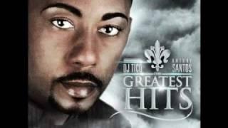 Antony Santos Greatest Hits Part 1