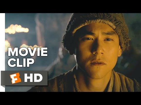 Rise of the Legend Movie CLIP - What is Vengeance? (2016) - Sammo Kam-Bo Hung, Eddie Peng Movie HD