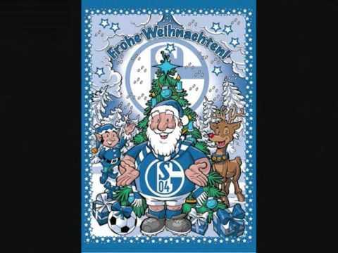 Schalke Bilder Weihnachten.Blau Weiße Weihnachten Schalke 04